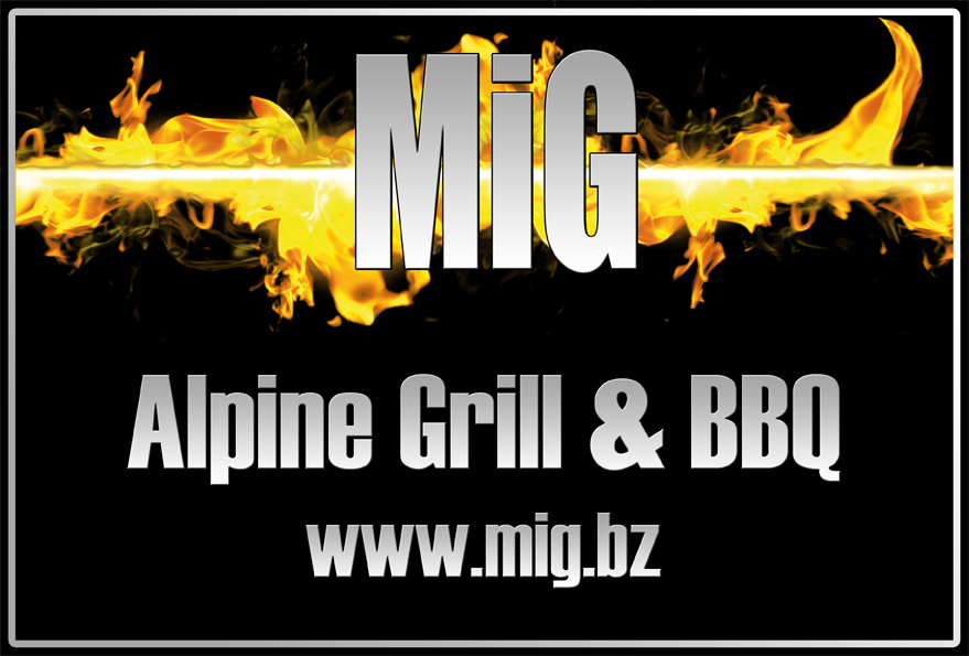 MiG – Alpine Grill & BBQ