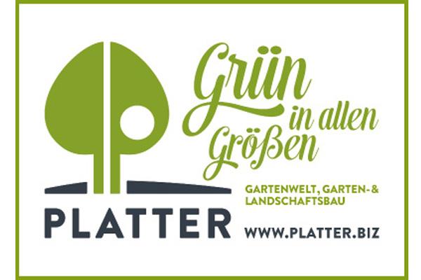 Gartenwelt Platter
