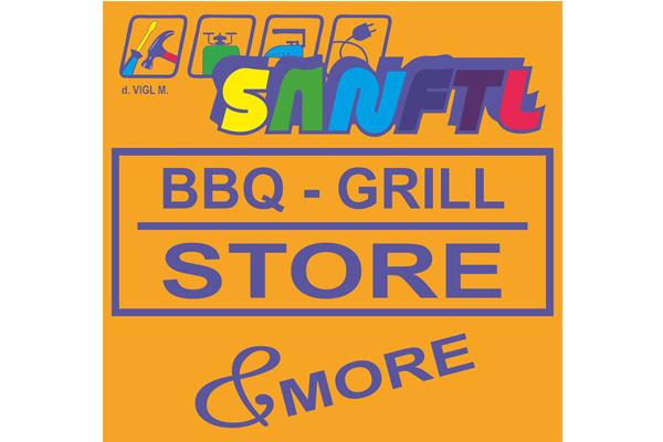 Sanftl BBQ - Grillstore & more